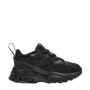 Air Max Fusion sneakers zwart