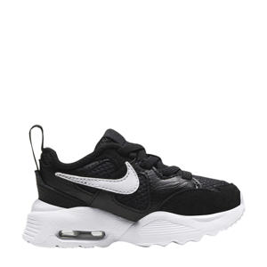 Air Max Fusion  sneakers zwart/wit