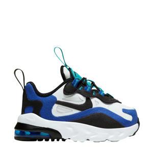 Air Max 270 RT (TD) sneakers wit/zwart/blauw