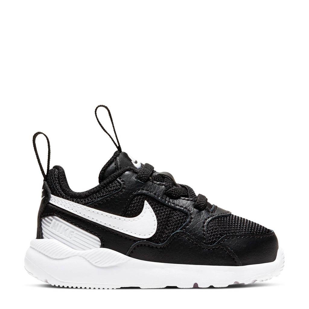 Nike Pegasus '92 Lite (TD) sneakers zwart/wit, Zwart/wit