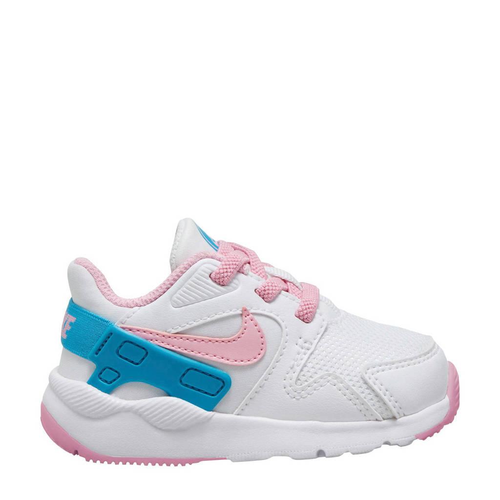 Nike LD Victory (TDE) sneakers wit/roze/blauw, Wit/roze/blauw
