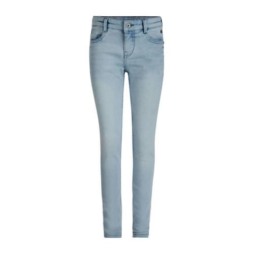 Mitch by Shoeby skinny jeans lichtblauw