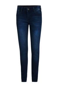 Jill & Mitch by Shoeby skinny jeans dark denim, Dark denim