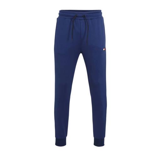 Tommy Hilfiger Sport sportbroek blauw