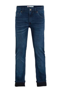 Levi's Kids 510 skinny jeans dark denim, Dark denim