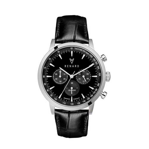 Renard horloge RC402SS13CBL