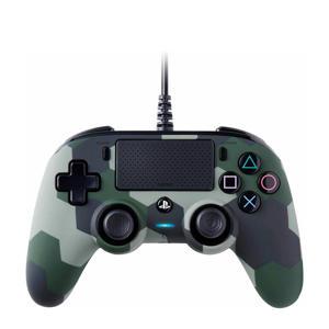 Nacon Wired Official PS4 controler (CAMO)