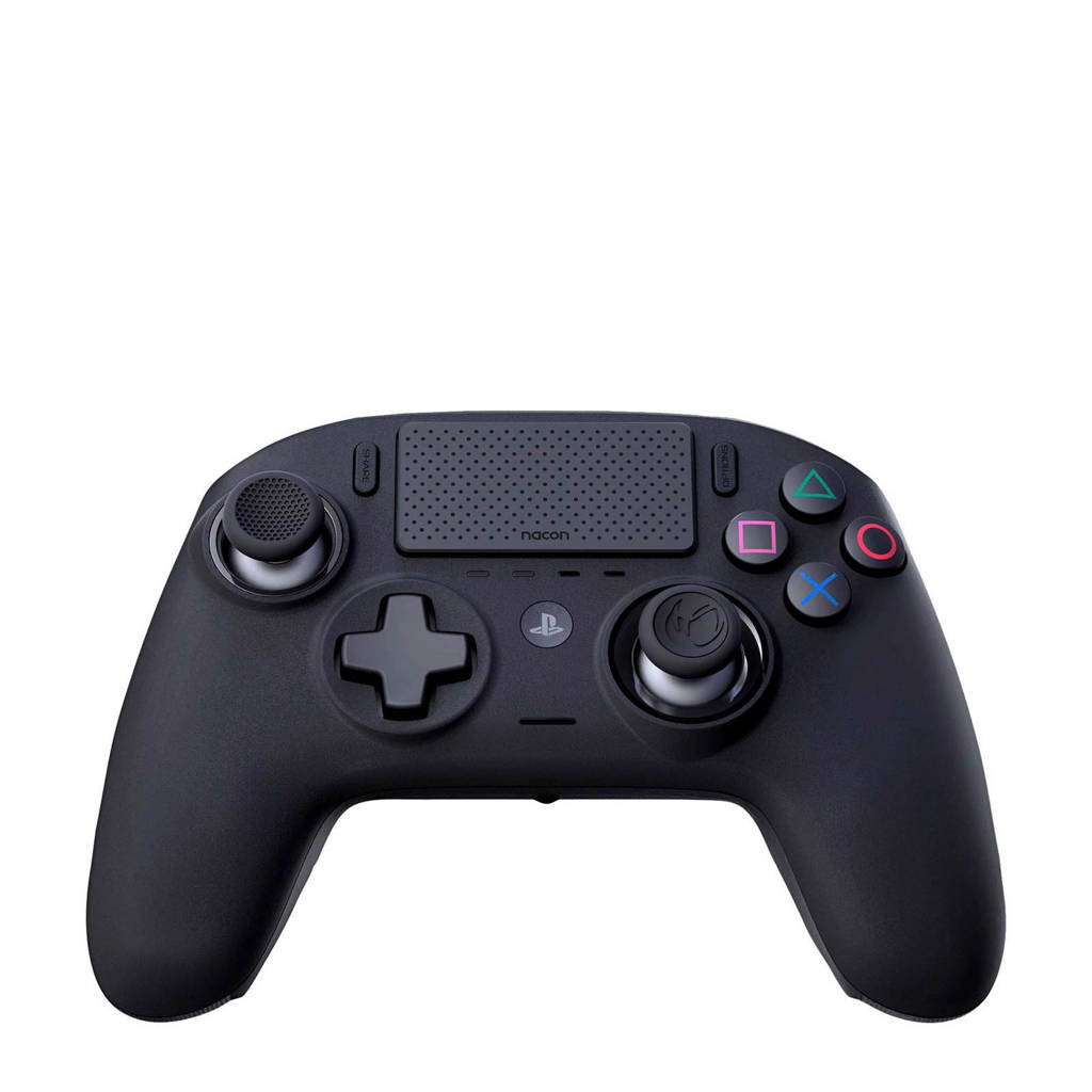 BigBen Nacon Revolution Pro 3 PS4 controller, Zwart