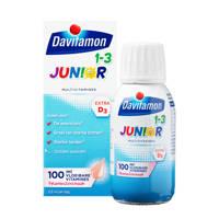 Davitamon Junior 1+ vloeibare vitamines