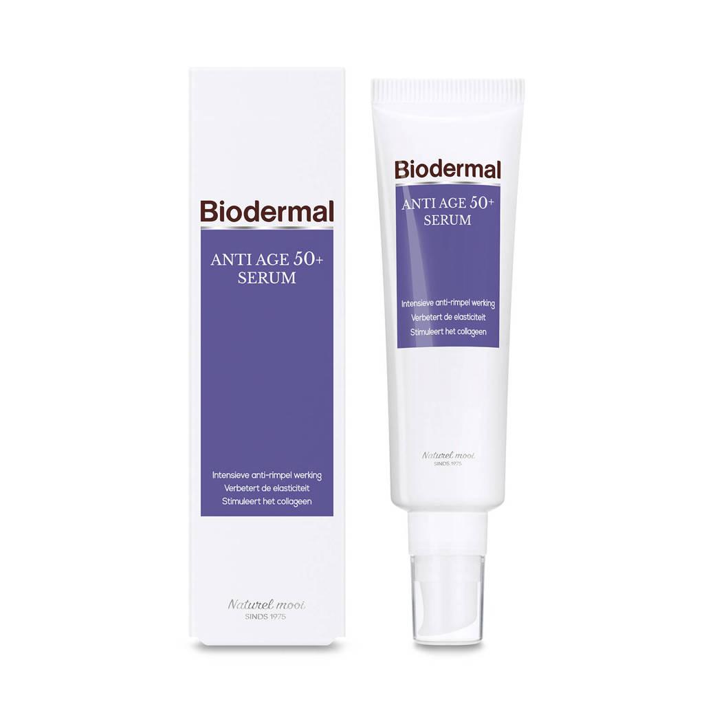 Biodermal Anti Age Gezichtserum