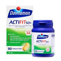 Davitamon Actifit 50+ met Ginseng