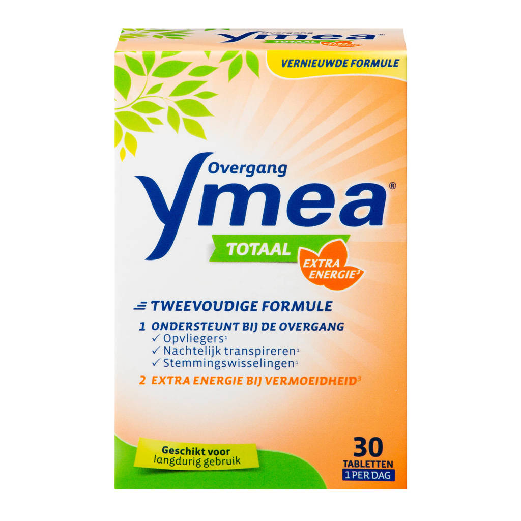 YMEA Overgang Totaal Extra Energie
