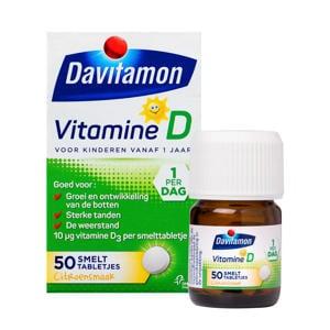 Vitamine D Kinderen