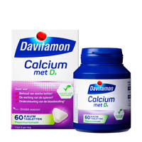 Davitamon Calcium + vitamine D
