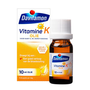 Vitamine K Olie