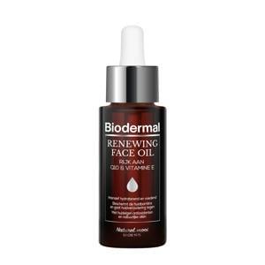 Renewing Face Oil gezichtsolie - 30 ml