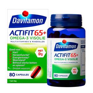 Actifit 65+ Omega