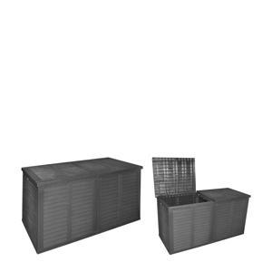opbergbox (640 L) (155x66x80 cm)