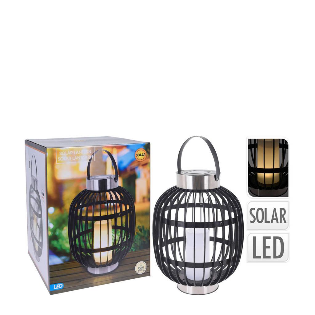 Pro Garden solar lantaarn, 35x35x45