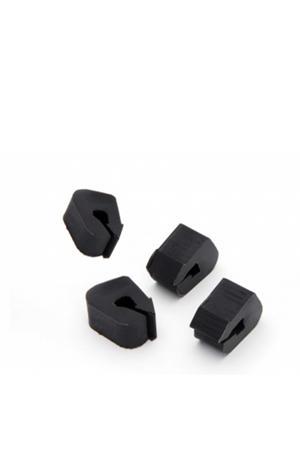 Premier/Pro rubbertjes kom (4 st)