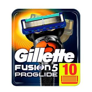 Fusion5 ProGlide - 10 Scheermesjes