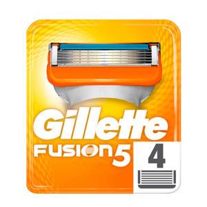 Fusion5 - 4 Scheermesjes