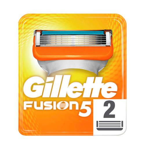 Gillette Fusion5 - 2 Scheermesjes