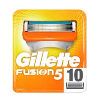 Gillette Fusion5 - 10 Scheermesjes