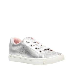 sneakers zilver