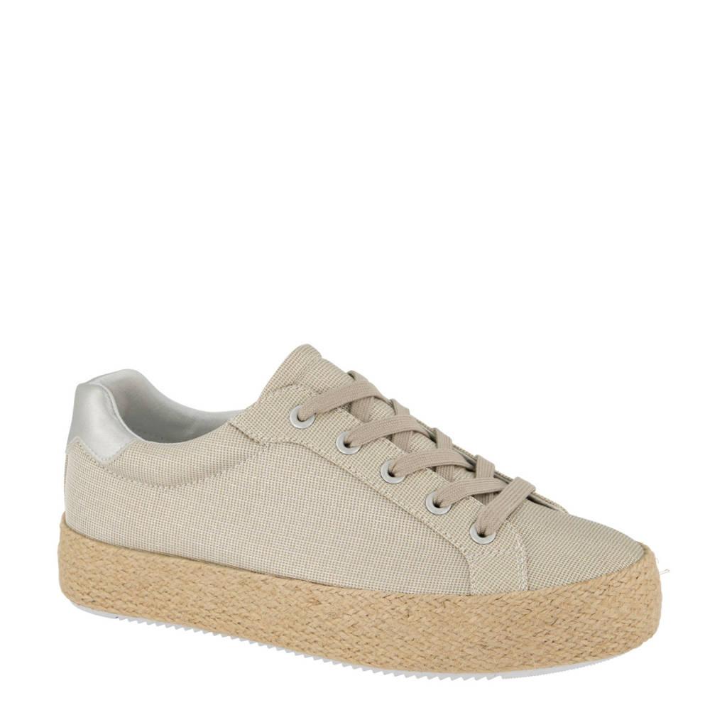 Graceland   sneakers beige, Beige/Metallic