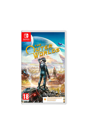 The Outer Worlds (Nintendo Switch)