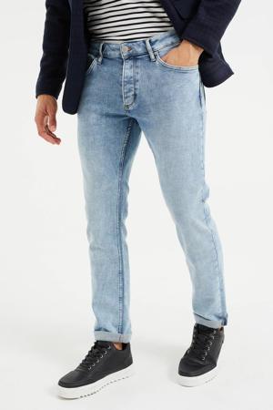 slim fit jeans Sloane Oslo light denim