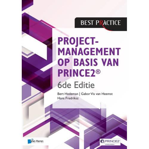 Projectmanagement op basis van PRINCE
