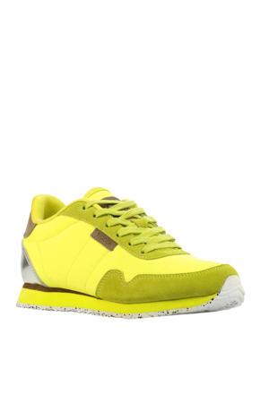 Nora II  sneakers geel