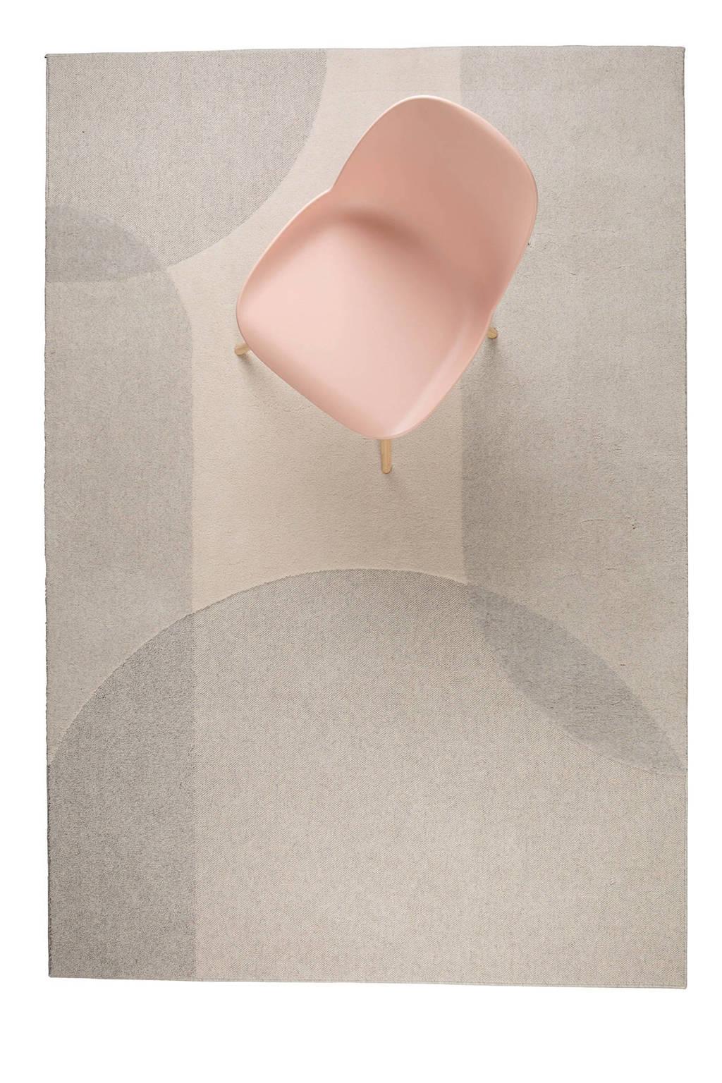 Zuiver vloerkleed Dream  (230x160 cm), Beige