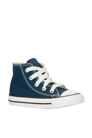 Chuck Taylor All Star HI sneakers  donkerblauw