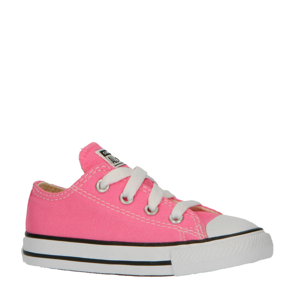 Converse Chuck Taylor All Star Classic  sneakers roze, Roze