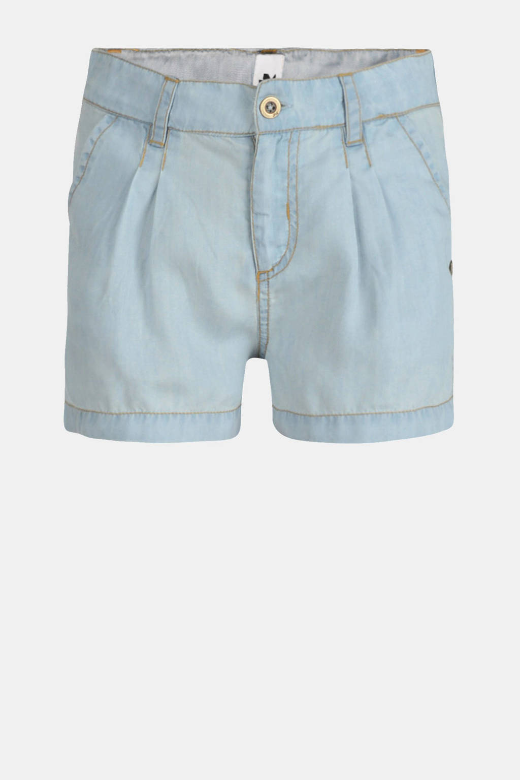 Jill & Mitch by Shoeby jeans short Allison light denim, Light denim