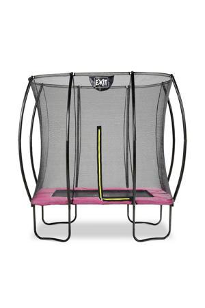 trampoline 153x214 cm