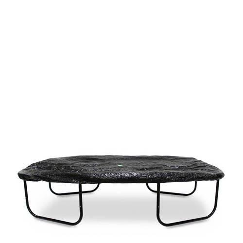 EXIT trampoline hoes 427x244cm rechthoek