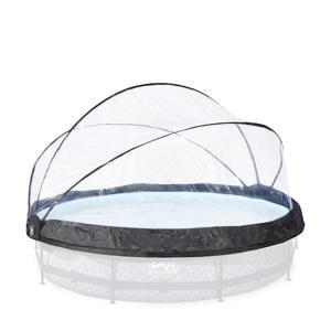Overkapping voor frame pool ø360 cm