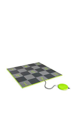 Sprinqle water speeltegels 250x250cm