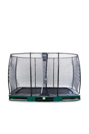 trampoline 244x427 cm