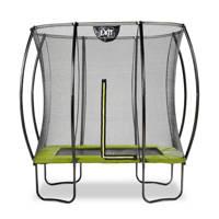 EXIT Silhouette trampoline 153x214 cm, Groen