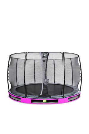 trampoline 366 cm