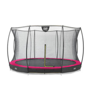 trampoline Ø427 cm