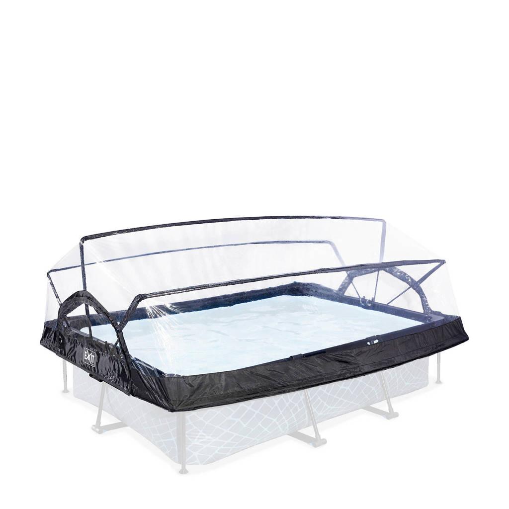EXIT zwembad overkapping 300x200cm