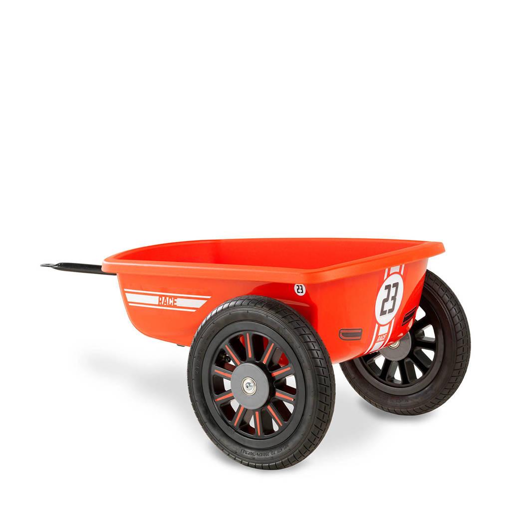 EXIT Spider Race skelter aanhangwagen rood