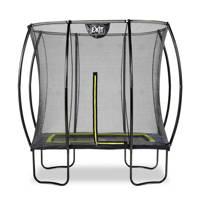 EXIT Silhouette trampoline 153x214 cm, Zwart