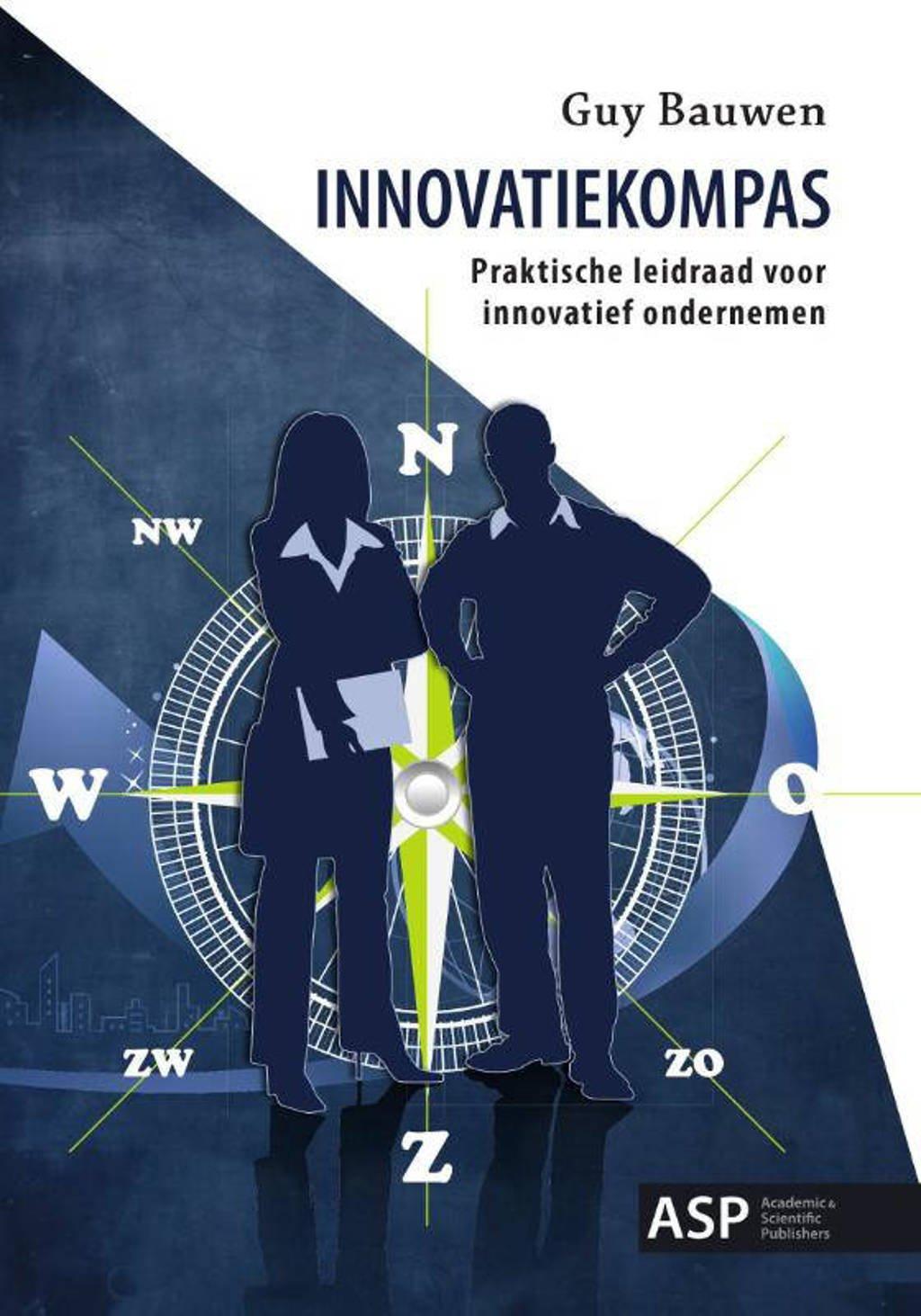 Innovatiekompas - Guy Bauwen